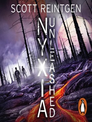 cover image of Nyxia Unleashed
