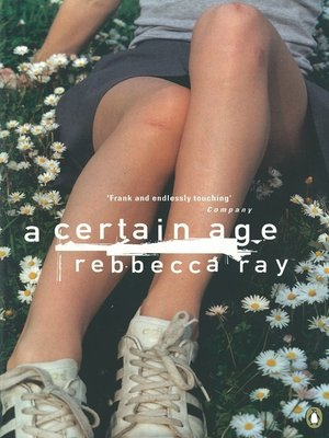 a certain age rebbecca ray read online free