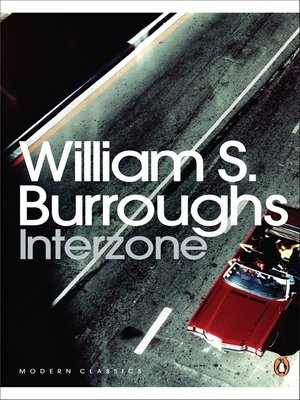 cover image of Interzone