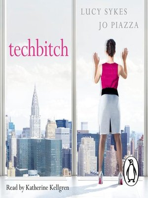 cover image of Techbitch