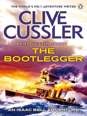cover image of The Bootlegger