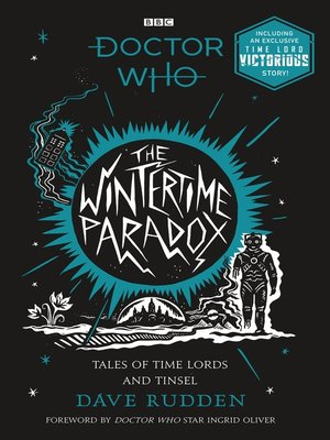 cover image of The Wintertime Paradox