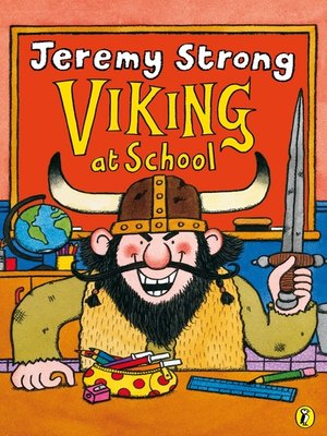 cover image of Viking at School