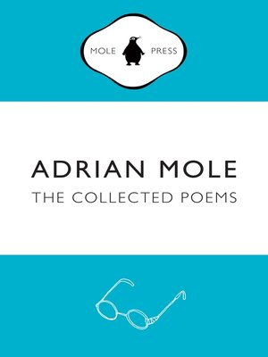 cover image of Adrian Mole