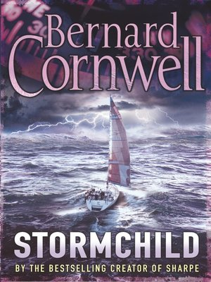 cover image of Stormchild