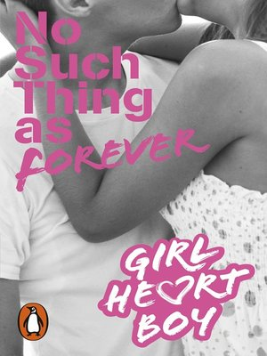 cover image of No Such Thing as Forever (Book 1)