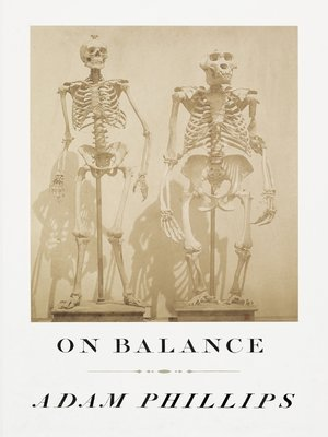cover image of On Balance