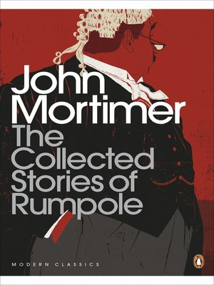 cover image of The Collected Stories of Rumpole