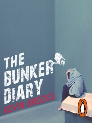 cover image of The Bunker Diary