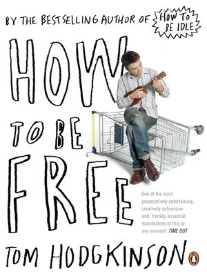 cover image of How to Be Free
