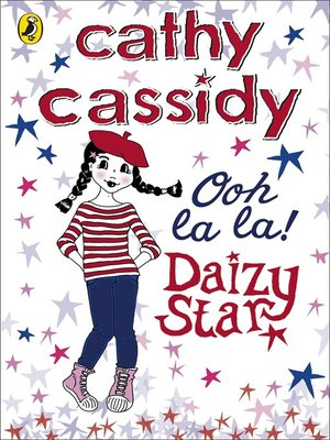 cover image of Daizy Star, Ooh La La!