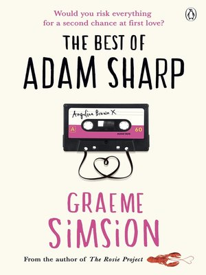 cover image of The Best of Adam Sharp