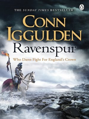 cover image of Ravenspur: Rise of the Tudors