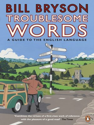 cover image of Troublesome Words