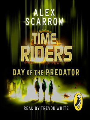 cover image of Day of the Predator (Book 2): Day of the Predator (Book 2)