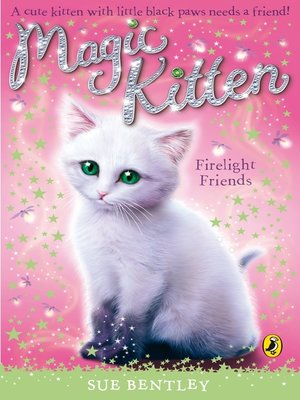 cover image of Firelight Friends