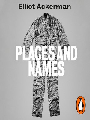 cover image of Places and Names