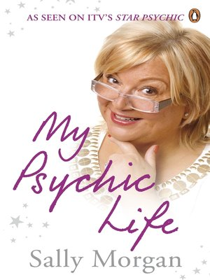 cover image of My Psychic Life