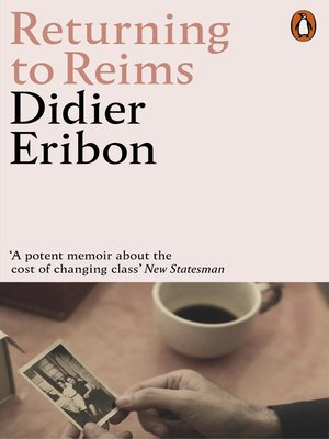 cover image of Returning to Reims