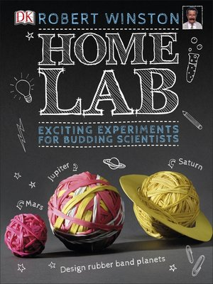 cover image of Home Lab