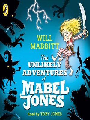 cover image of The Unlikely Adventures of Mabel Jones