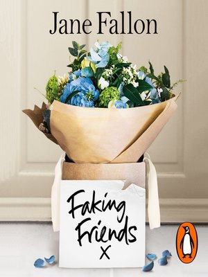 cover image of Faking Friends
