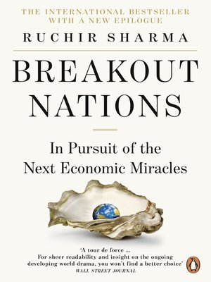 cover image of Breakout Nations