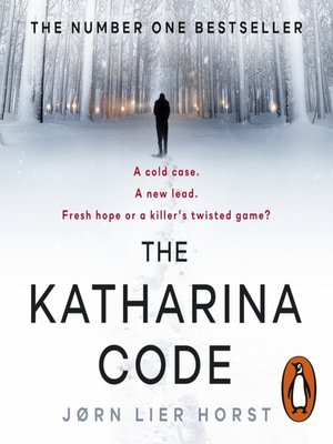 cover image of The Katharina Code