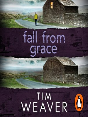 cover image of Fall From Grace