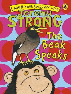 cover image of The Beak Speaks