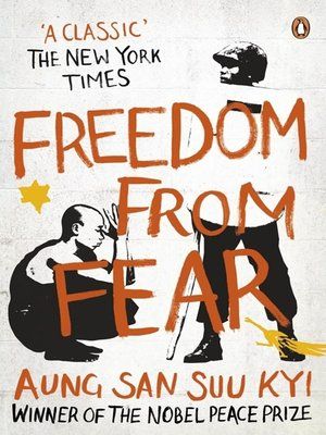 cover image of Freedom from Fear