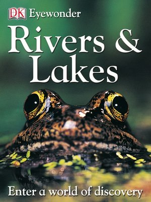 cover image of Rivers & Lakes