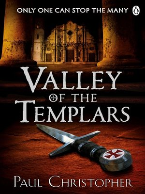 cover image of Valley of the Templars