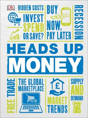 cover image of Heads Up Money