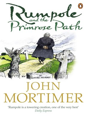 cover image of Rumpole and the Primrose Path