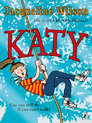 cover image of Katy