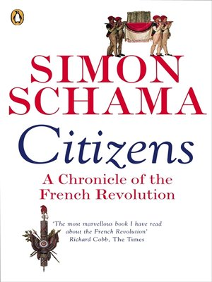 cover image of Citizens