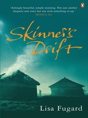 cover image of Skinner's Drift