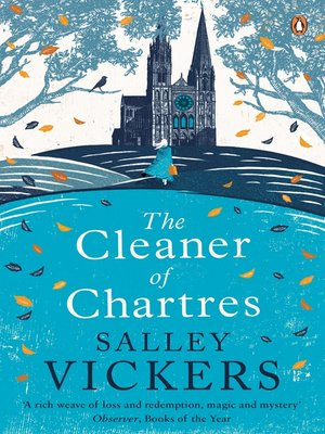 cover image of The Cleaner of Chartres