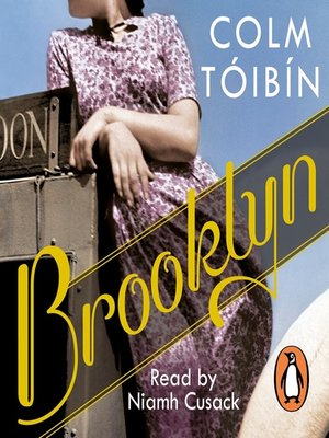 cover image of Brooklyn