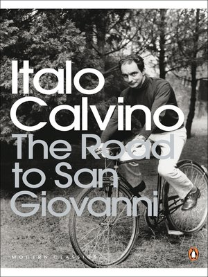 cover image of The Road to San Giovanni