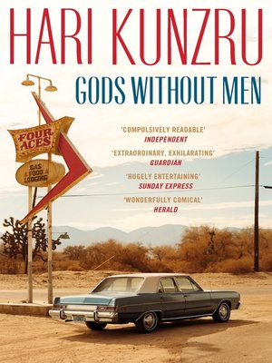 cover image of Gods Without Men