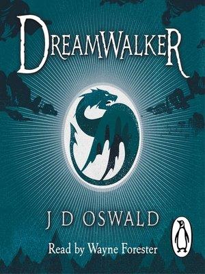 cover image of Dreamwalker