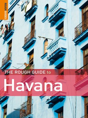 Fiona mcauslan overdrive rakuten overdrive ebooks audiobooks the rough guide to havana fandeluxe Document