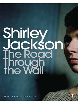 cover image of The Road through the Wall
