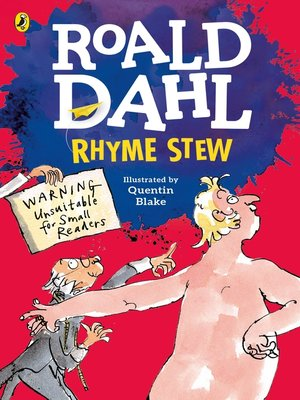 cover image of Rhyme Stew
