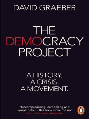 cover image of The Democracy Project