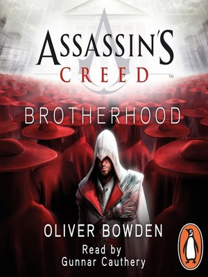cover image of Brotherhood