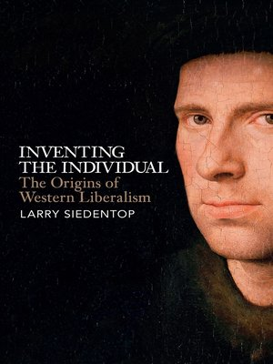 cover image of Inventing the Individual