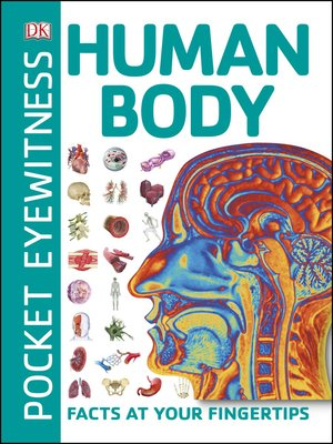 cover image of Pocket Eyewitness Human Body
